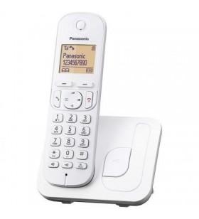 Teléfono Inalámbrico Panasonic KX KX-TGC210SPW