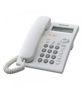Teléfono Panasonic KX KX-TSC11EXW