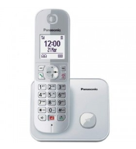 Teléfono Inalámbrico Panasonic KX KX-TG6851SPS