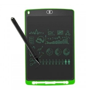 Pizarra Digital Leotec Sketchboard Eight Green LEPIZ8501G LEPIZ8501G
