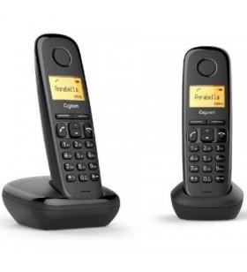 Teléfono Inalámbrico Gigaset A270 L36852-H2812-D201