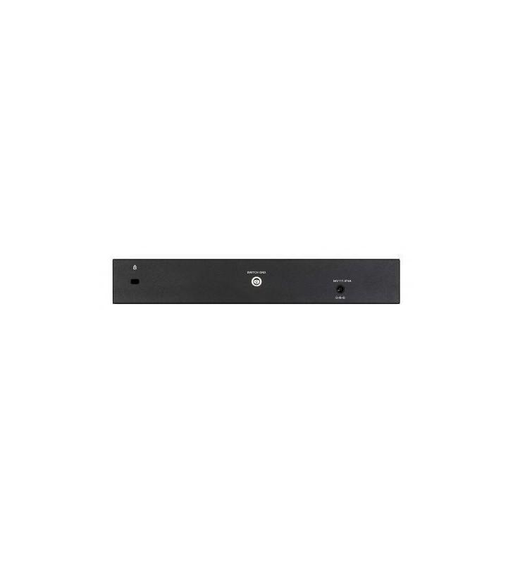 Switch D DGS-1210-10P