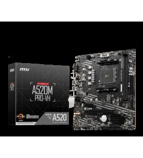MSI A520M PRO-VH 911-7C96-017