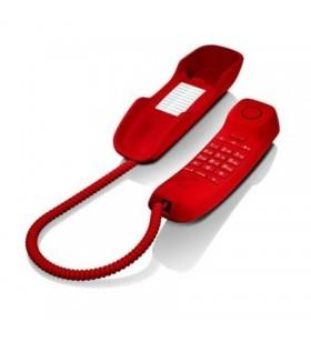 Teléfono Gigaset DA210 S30054-S6527-R103