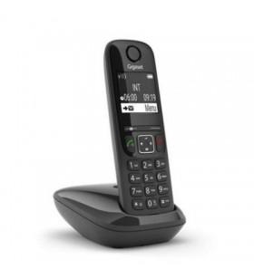Teléfono Inalámbrico Gigaset AS690 S30852-H2816-D201