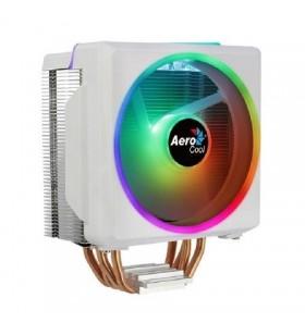 Ventilador con Disipador Aerocool Cyclon 4F CYLON4FW