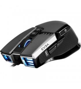 Ratón Gaming EVGA X17 903-W1-17GR-K3