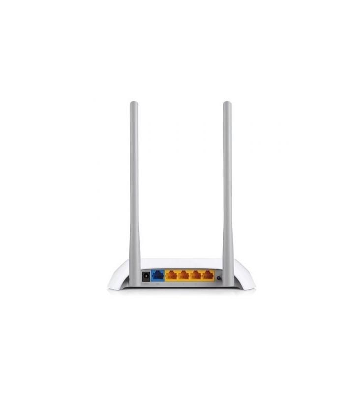 Router Inalámbrico TP TL-WR840N