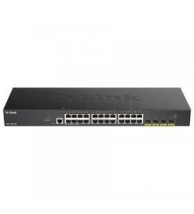 Switch D DGS-1250-28X