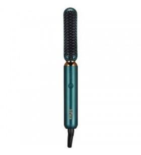Cepillo Moldeador para el Pelo InFace Ion Hairbrush ZH ZH-010D GREE