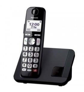 Teléfono Inalámbrico Panasonic KX KX-TGE250SPB