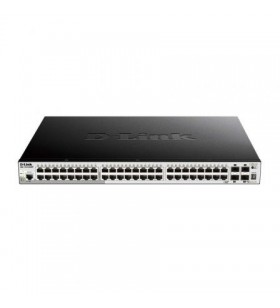 Switch D DGS-1510-52XMP