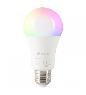 Bombilla Inteligente NGS Gleam 1027C GLEAM1027C