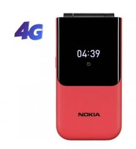 Teléfono Móvil Nokia 2720 Flip Dual SIM 2720 FLIP DS RD