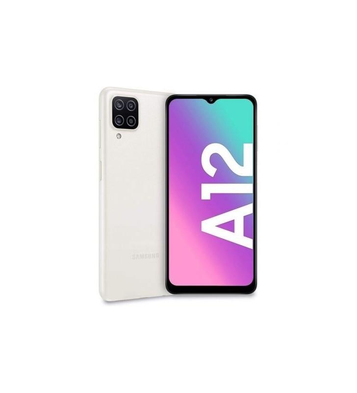 Smartphone Samsung Galaxy A12 3GB A127F DS 3-32 WH
