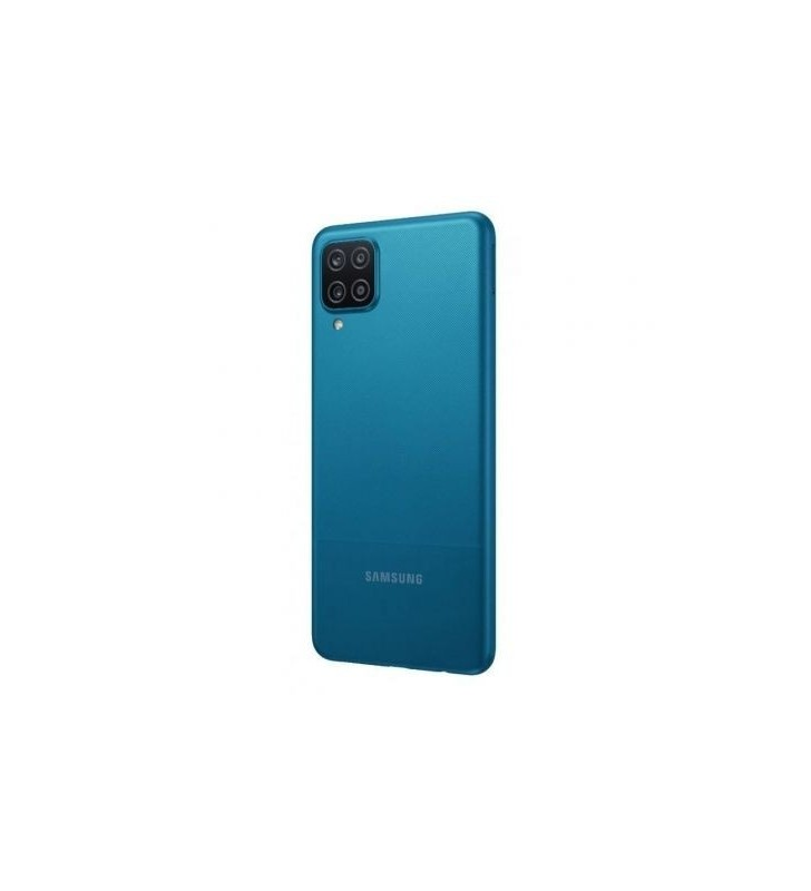 Smartphone Samsung Galaxy A12 4GB A127F DS 4-128 BL