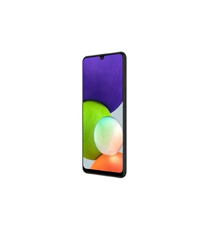 Smartphone Samsung Galaxy A22 4GB A225F 4-64 BK
