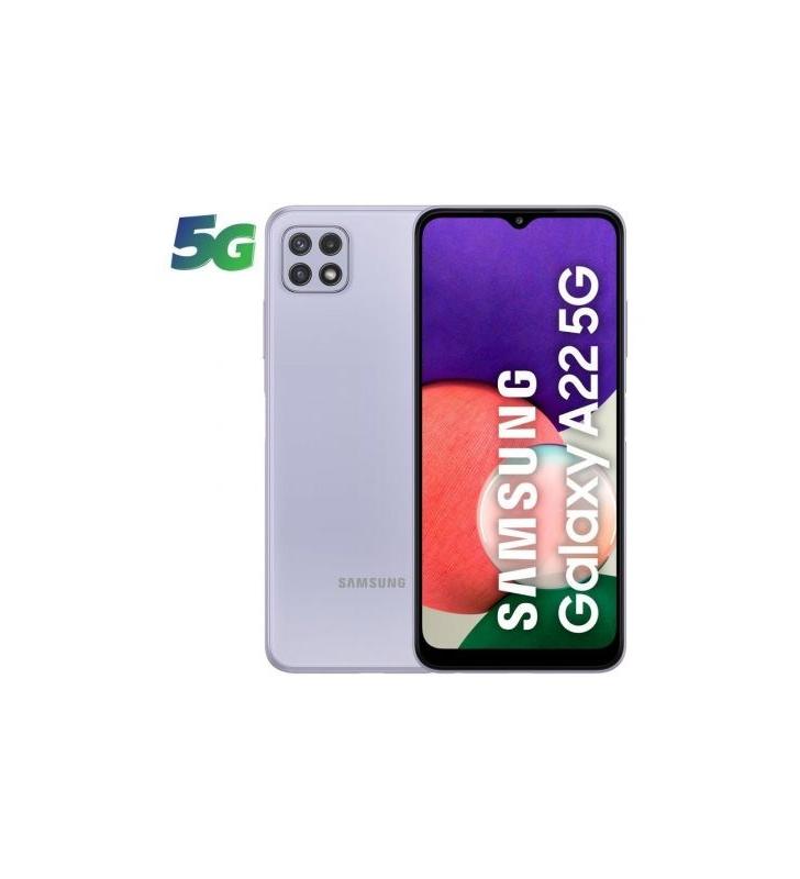 Smartphone Samsung Galaxy A22 4GB A226B 4-64 VL