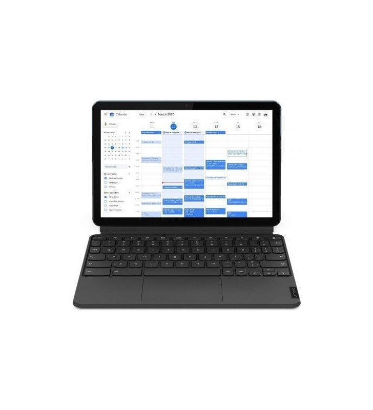Tablet Lenovo IdeaPad Duet ChromeBook ZA6F0006ES 10.1' ZA6F0006ES