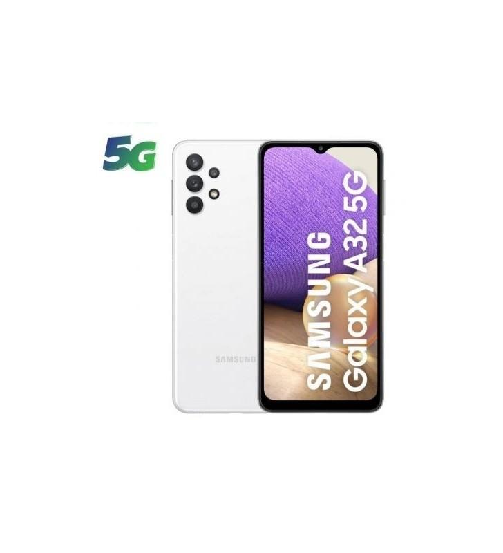 Smartphone Samsung Galaxy A32 4GB A326B 64GB WH SP