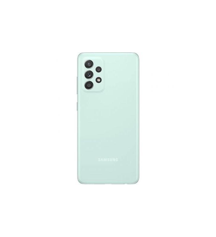 Smartphone Samsung Galaxy A52S 6GB A528B 6-128 GREE SP