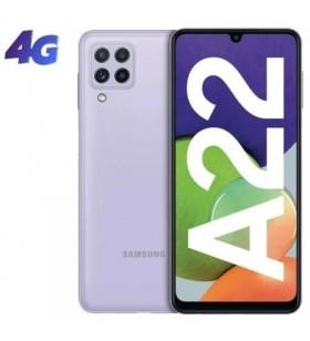 Smartphone Samsung Galaxy A22 4GB A225F 4-128 VL