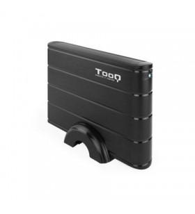 Caja Externa para Disco Duro de 3.5' TooQ TQE TQE-3530B