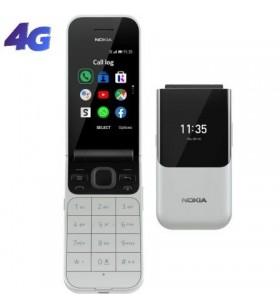 Teléfono Móvil Nokia 2720 Flip Dual SIM 2720 FLIP DS GY