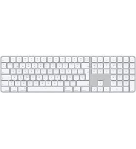 Teclado Inalámbrico Apple Magic Keyboard con Touch ID MK2C3Y/A