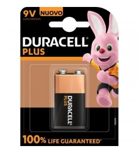 Pila Duracell Plus MN1604 MN1604