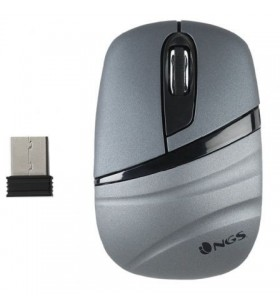 Ratón Mini Inalámbrico NGS Ash Dual ASHDUAL