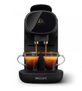 Cafetera de Cápsulas Philips L'Or Barista Sublime LM 9012 LM 9012/60 NEGRA