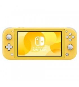 Nintendo Switch Lite Amarillo SWLITE AMA