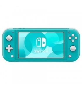 Nintendo Switch Lite Azul Turquesa SWLITE AT