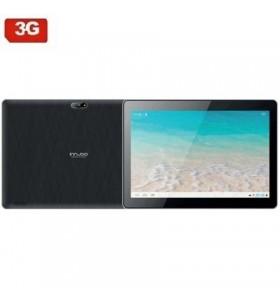 Tablet Innjoo Superb 10.1'/ 2GB/ 32GB/ 3G/ Negra IJ-SUPERB-BLK