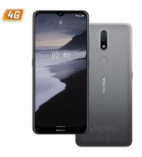 Smartphone Nokia 2.4 3GB 2.4 3-64 CARBON