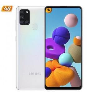 Smartphone Samsung Galaxy A21S 3GB A217F DS WH