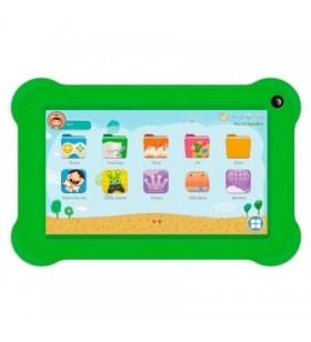 Tablet para niños Innjoo K701 7' IJ-K701-BLANCO VERDE