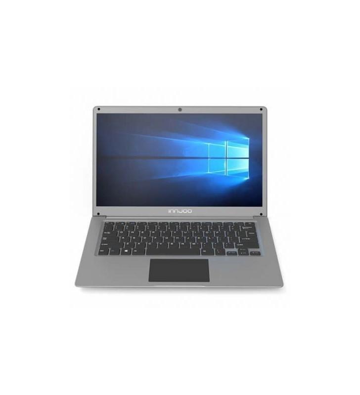 Portátil Innjoo Voom Laptop Intel Celeron N3350 IJ-VOOM LAPTOP-GRY-ES