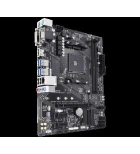 Gigabyte GA-A320M-S2H placa base Zócalo AM4 Micro ATX AMD A320 GAA32MS2H-00-G11