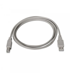 Cable USB 2.0 Impresora Nanocable 10.01.0103 10.01.0103