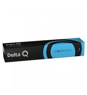Cápsula Delta DeQafeinatus para cafeteras Delta 5028329
