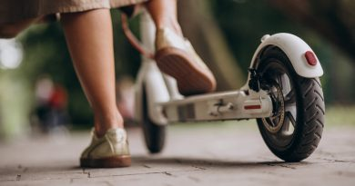 La nueva movilidad:  Patinetes Eléctricos y su normativa 2021