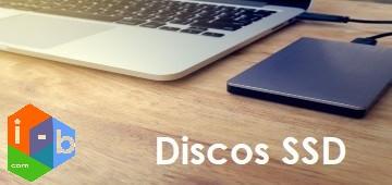 Discos Duros SSD baratos