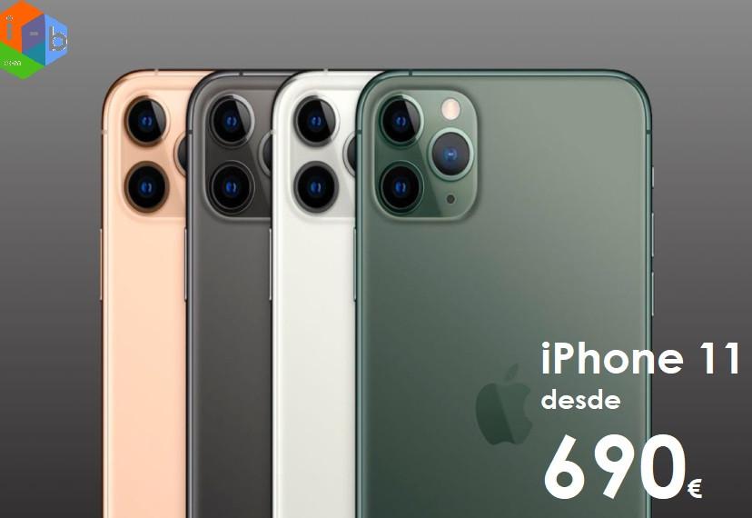 iphone baratos