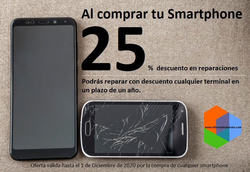 smartphone baratos