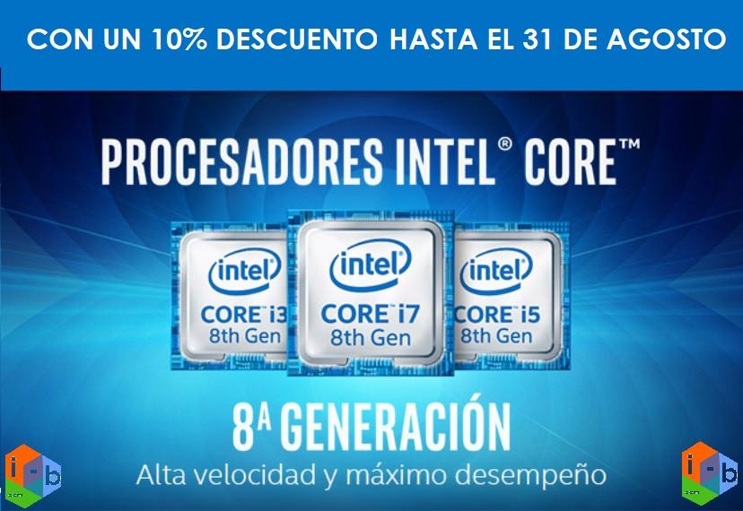 Microprocesadores mejor precio