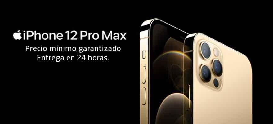 comprar iPhone 12